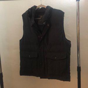 Men's Vince Camuto Vest